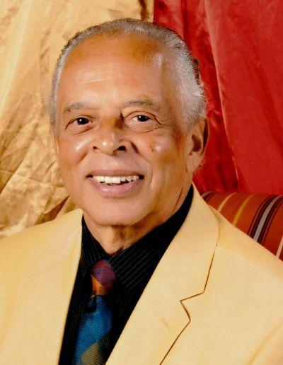 Dr. Robert Bland
